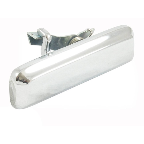 Ford Falcon Fairmont XD XE XF Rear Chrome Door Handle L