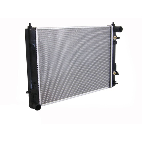 Holden VN Commodore Series 1 V6 New Alloy Core Radiator 88-90