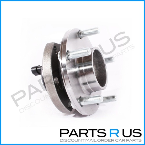 Holden Commodore Wheel Bearing Hub VT VX VU VY VZ Front With ABS Brakes Left LHS