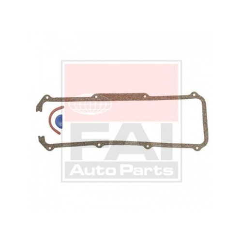 HL456 Rocker Cover Gasket- Audi Fox, 80 & Volkswagen Dasher, Golf, Iltis, Rabbit