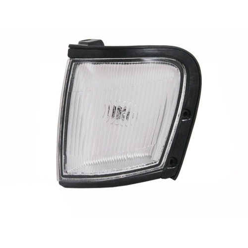 Holden Rodeo Ute 97-01 New LHS Corner Park Light Lamp