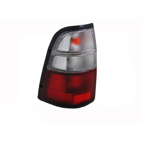 Holden Rodeo Style Side Ute 01-03 LHS Tail Light Lamp