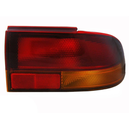 Holden VR VS Commodore New RHS Sedan Tail Light Lamp 93-97 Amber HSV ADR