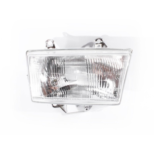 Mazda Bravo Headlight UN B2500 & B2600 99-02 Ute Clear RHS Right Front Lamp