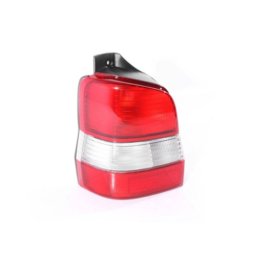 Mazda 121 Metro DW 96-00 Ser1 5Door Genuine Red Clear LHS Left Tail Light Lamp