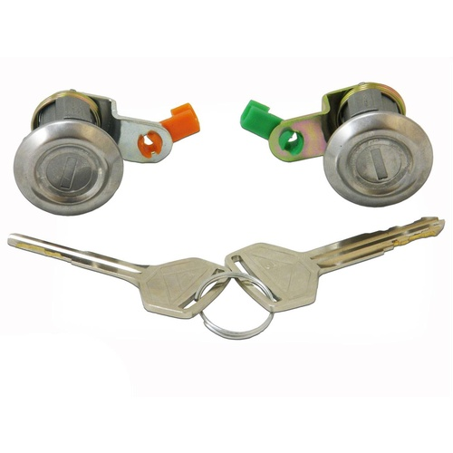 Toyota SV21 Camry & Holden Apollo Door Locks + keys