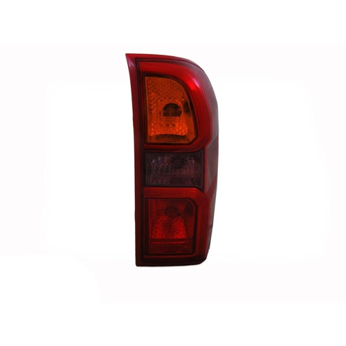 Nissan GU Patrol 04 - 12 New FULL Functioning RHS Right TailLight Lamp