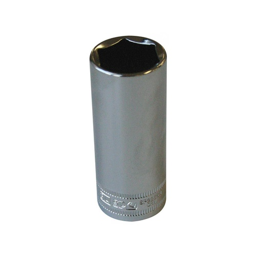 "SP Tools 3/8"" Dr 18mm x 6 Point Metric Deep Socket"