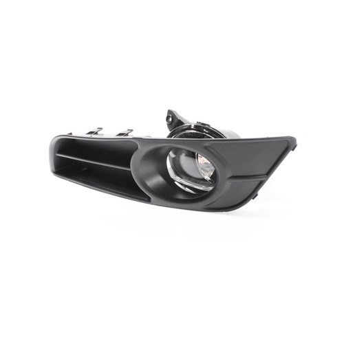 Toyota Corolla 04-07 ZZE122/3 5 Door Hatch LHS Left Fog Light Lamp & Surround