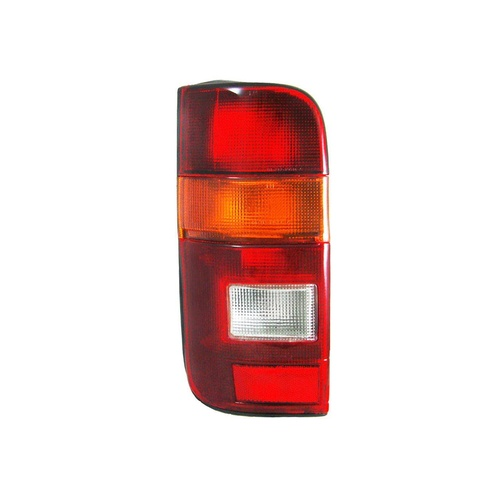 Toyota Hiace Hi-Ace Van 89-05 Red Amber & Clear LHS Left Tail Light Lamp