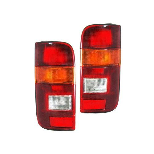 Toyota Hiace Tail Lights Hi-Ace Van 89-05 LH+RH Pair Of Lamps ADR