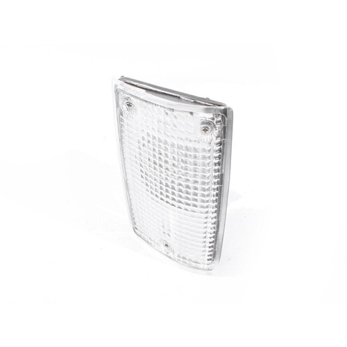 Toyota Landcruiser 60 Series 87-90 Wagon Clear RHS Right Corner Light Lamp