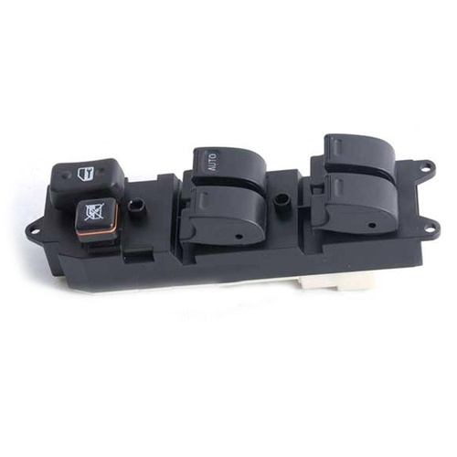 Toyota 80 Series Landcruiser Electric Power Window Master Switch 95-98 No Illum'