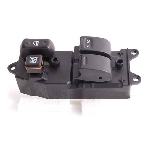 Toyota Hilux 05-12 Ute RHS Electric Power Window Switch 2 Button TGN KUN GGN