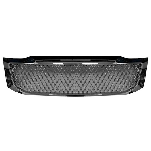 Toyota Hilux 11 12 13 14 Chrome Altezza Grille Bentley Style Not Billet Grill