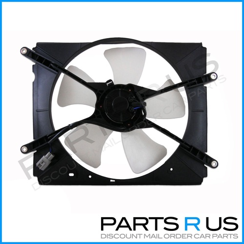 Toyota Camry Thermo Fan 93-97 4cyl Widebody Models Radiator Cooling Fan 94 95 96