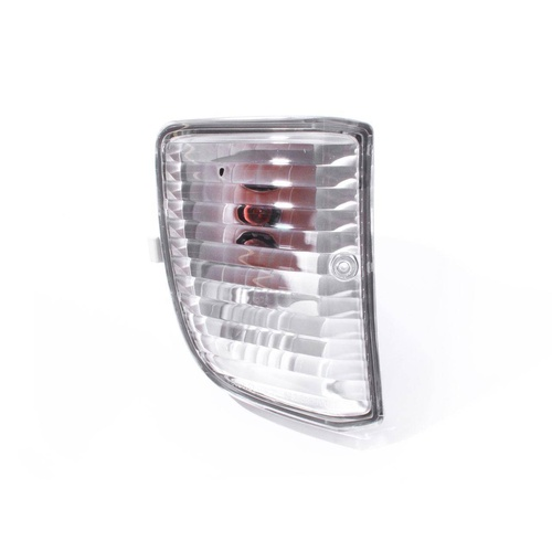 Toyota Rav4 Rav 4 Wagon 00-03 Clear RHS Right Front Bumper Indicator Light ADR
