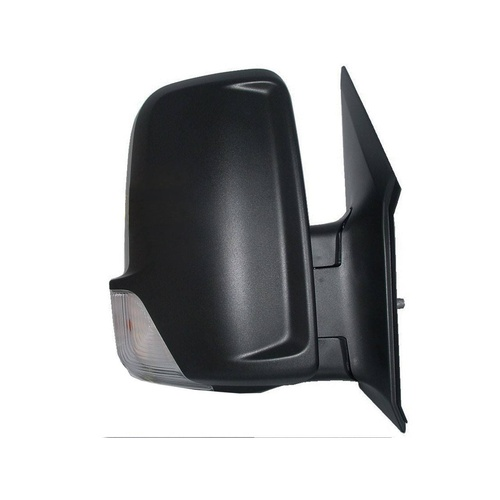 Mercedes Benz Sprinter Manual Door MIrror 06-13 Right Van New RHS Quality