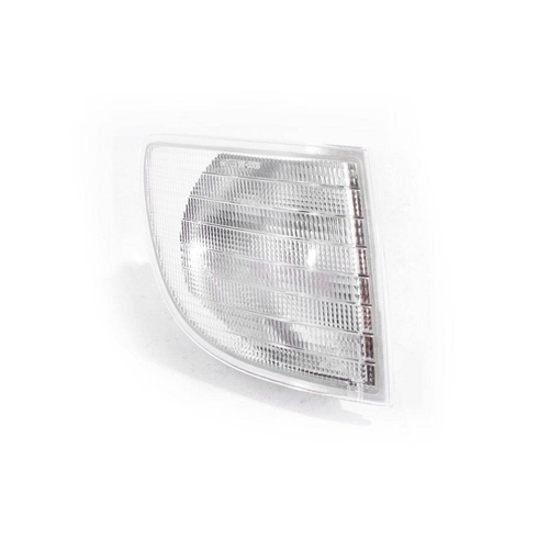 Mercedes Benz Vito Van 98-04 Clear Front RHS Right Corner Ind Light Lamp TYC