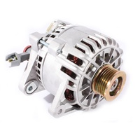 Ford Focus 1.8L & 2.0L 4cylinder New Alternator 12v 110a LR LS Zetec 02 03 04
