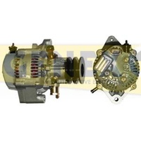 Alternator suits Toyota Hiace 2.8L 3.0L 3L 5L Diesel 1989-2005 Auto & Manual