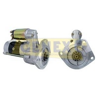 New Starter Motor To Suit Ford Maverick 4.2l TD42 Diesel Models 88-94
