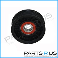 Drive Belt Idler Pulley to suit Ford EF EL AU BA BF Falcon 4.0L