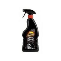 Armor All Extreme Tyre Shine - No Wipe Formular, Wet Look, Trigger Spray 500ml
