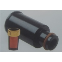 1/2 LENGTH INJECTOR EXTENSION 14MM-11MM