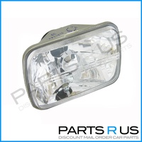 Headlight New Crystal Altezza Insert Hiace Triton L300 Hilux