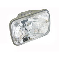 Headlight Crystal Altezza Hiace Triton L300 Hilux