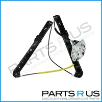 BMW E46 Window Regulator 3 Series Right Front Elec 98-05 Sedan Only 325 318 320