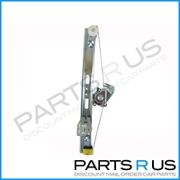 BMW E46 3 Series Right Rear Electric Window Regulator R