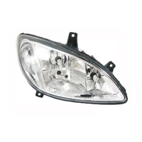 Mercedes Benz Vito Headlight Van & Viano Wagon 04-11 Clear RHS Right Lamp Depo