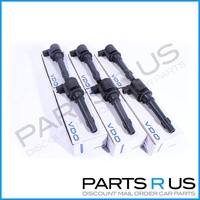 BA BF Falcon VDO Ford Ignition Coils 6 Pack FG LPG FPV F6 XR6 Turbo Territory