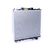 Radiator to suit Mitsubishi CC Lancer 92-96 & Proton Wira 95-05 1.5l Manual