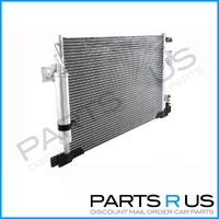 Mitsubishi CJ Lancer Condenser & Outlander Air Conditioning AC 06 07 08 10 11 12