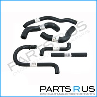 Radiator Hoses Kit/Cooling Pack for Ford Falcon EF EL 4.0L 6 cyl  Fairmont NF NL XR6