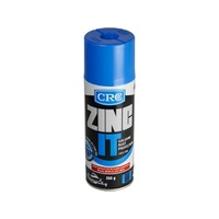 CRC Zinc It - Galvanic Rust Prevention Aerosol
