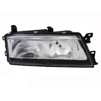 RHS Head Light Mitsubishi Magna TE TF TH TJ