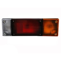 Nissan Patrol MQ GQ GU 1980 - 2012 Tray Back Ute RH Right Tail Light Lamp