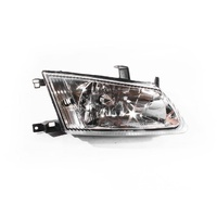 Nissan Pulsar N16 Sedan 00-03 Series 1 RHS Right Headlight Lamp
