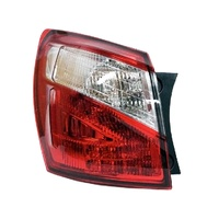 Nissan Dualis Left Tail Light 10-14 LH TailLight Lamp 11 12 13 J10 5 Seat NEW