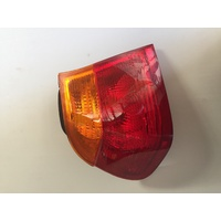 BMW 3 Series E46 Left Tail Lamp 8/1998 - 9/2001