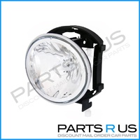 Ford Falcon 02-08 BA BF XR6 XR8 & Territory Clear RHS Right Fog Spot Light Lamp