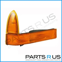 Ford F Truck 01-06 F250 F350 RHS Right Amber Corner Indicator Light Lamp