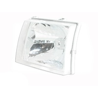 LHS Headlight Ford Courier PG/PH Ute 02-06