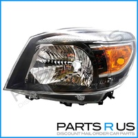 Ford Ranger Head Light PK 09 10 11 Ute New LHS Left Headlight Lamp ADR