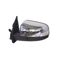DOOR MIRROR LH FORD RANGER PX SER2 2015-ON