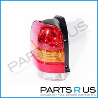 Tail Lamp ADR NEW 02 03 04 05 Ford Escape Tail Light Right Series 1 01-06 LHS